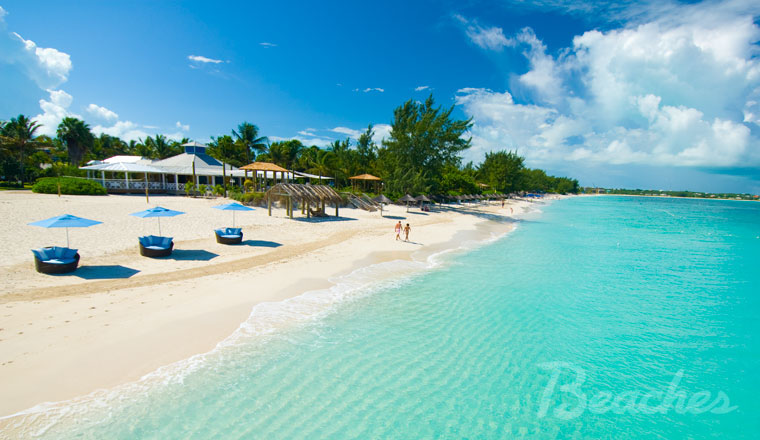 The Beach Turks Caicos Goes Beyond Your Wildest Dreams
