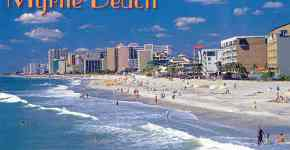 Why Go On A Myrtle Beach Family Vacation?