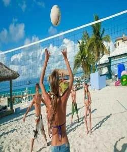 Beaches Resort for Teens