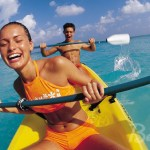 Beaches Resorts Watersports Can't Be Beat