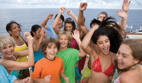 Best Cruise For Teen