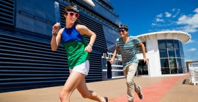 Great Celebrity Cruises For Teen