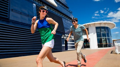 Celebrity Cruises For Teen