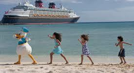 Cruising with the Mouse – Disney Cruise Line