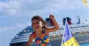 Family Cruise Vacation – Cruising With Your Baby and Toddler