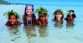 Taking the Best Family Vacations in Fiji