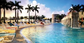 Grand Lucayan & Golf Resort – All Inclusive Family Resort