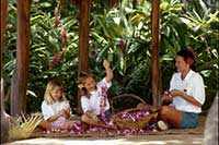 Grand Wailea Maui Kids Spa