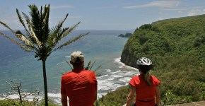 Hawaii Tours by Bicycle