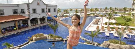 Mayan Riviera family vacations