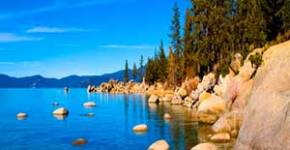 Reasons to Go on a Lake Tahoe Family Vacation