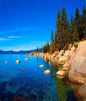 Reasons To Go On A Lake Tahoe Family Vacation Best