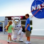 Florida's Space Coast Will Give You A Lift!