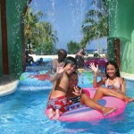 Sunset Beach Resort & Spa & Waterpark– All Inclusive Family Resort