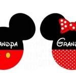 Take the Grandchildren to Walt Disney World