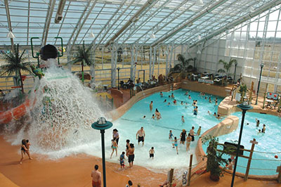Americana Waterpark Resort