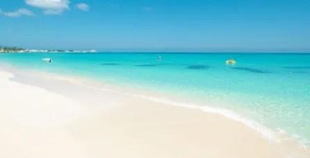 Bahamas Family Vacation