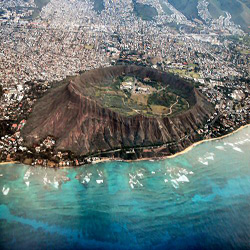 Diamond Head: A Great Family Attraction in Hawaii