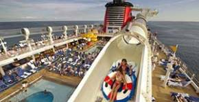 Disney Family Cruise For Teenagers