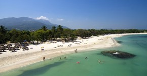Guide to Family Vacations in Dominican Republic