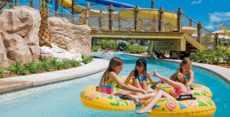 Family All Inclusive Resorts