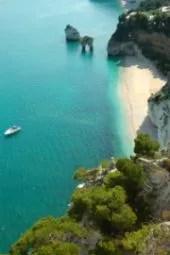 Gargano Italy