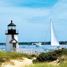 New England Family Vacation – Great in the Summer and Year Round