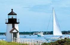 New England family vacation