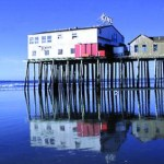Why a Family Vacation in Old Orchard Beach is Ideal