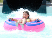 Top Five Outdoor Waterparks in Canada