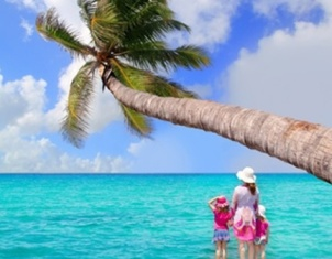 Family Vacations in the South Pacific