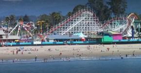 A Family Vacation in Santa Cruz is a Beach Lovers Dream