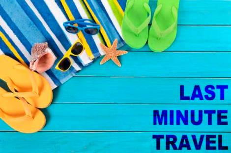 Last Minute Vacations >> About Booking Last Minute Vacations Https