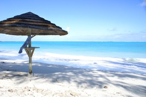 Best Family Vacations in Turks Caicos