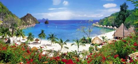 El Nido Resorts Philippines
