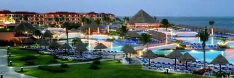 Moon Palace and Spa Resort