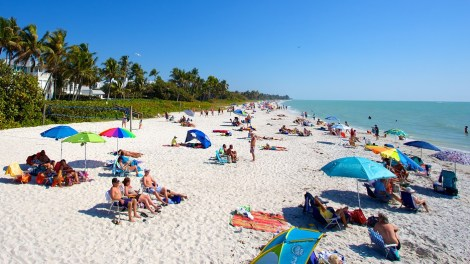 Naples Florida Beaches