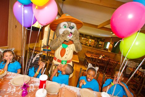 birthday-parties- Great Wolf Lodge