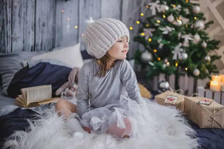 Recommendations - Safe makeup for kids