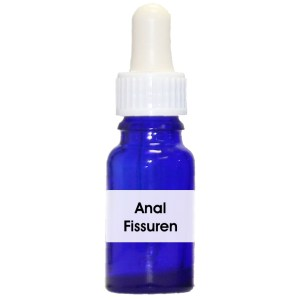 Analfissuren (Risse am After)