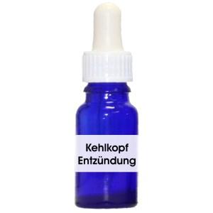 Kehlkopfentzündung