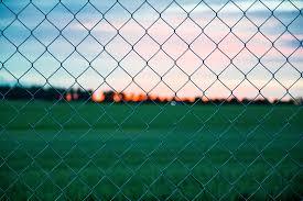 Chain-Link Fence San Antonio