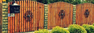 Wood Fence San Antonio1