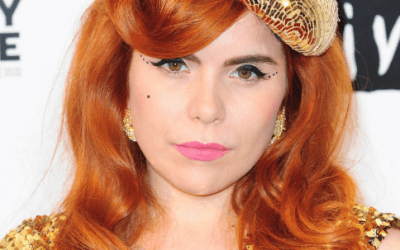 Paloma Faith is an IVF warrior, and her Instagram is giving us life!