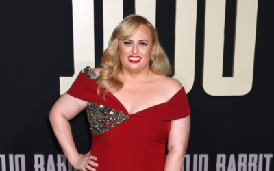 Rebel Wilson is your PCOS BFF on Instagram