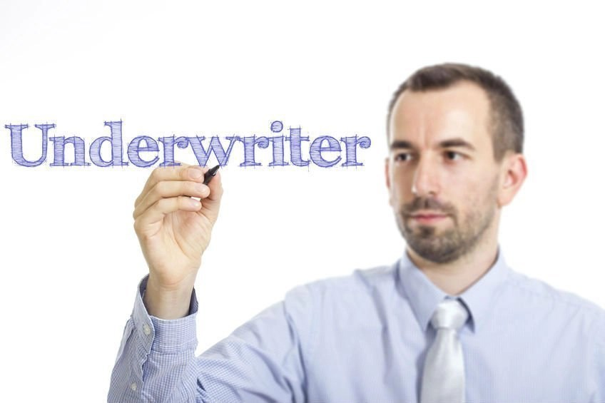 underwriting requirements
