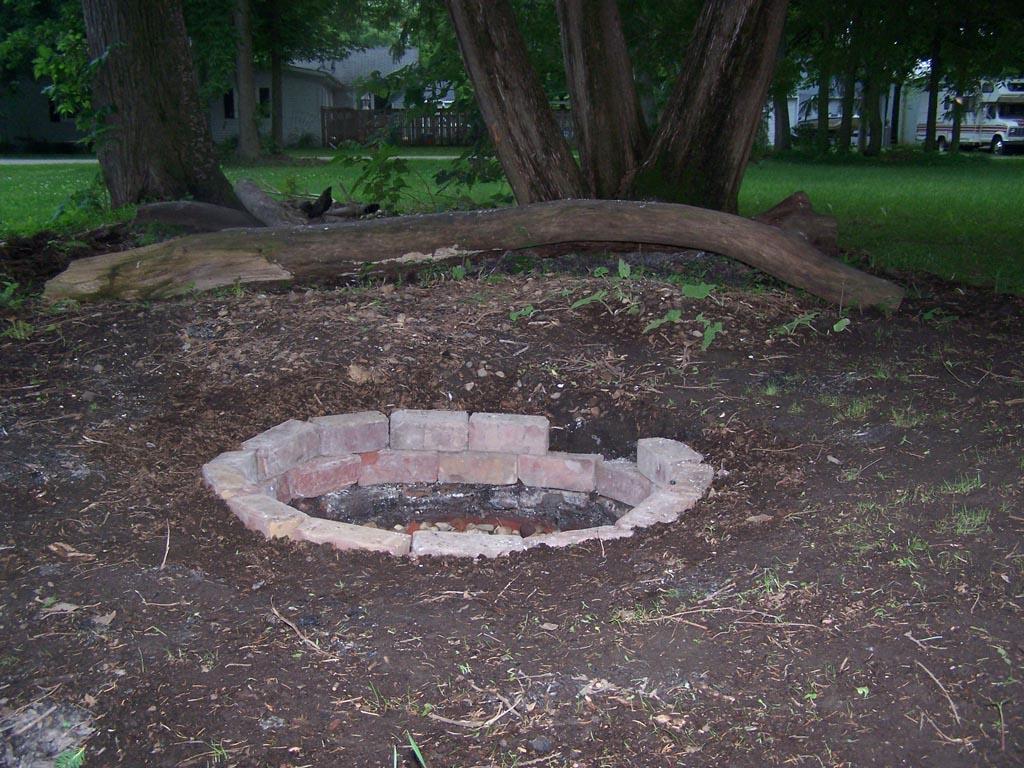 Some Extra DIY Fire Pit Ideas | Fire Pit Design Ideas on Backyard Fire Pit Ideas Diy id=49289