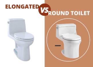 Elongated VS Round