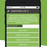 What Makes a Good Football Quiz App?