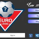 Euro 2016 Quiz